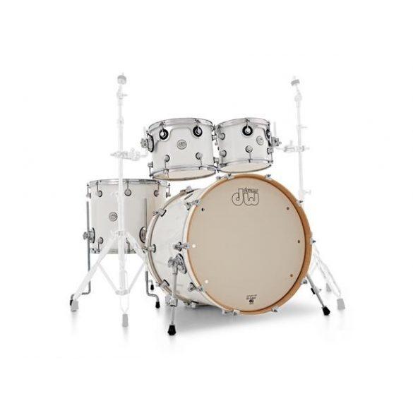 "DrumWorkshop DESIGN SERIES  (22-10-12-16"")  shell pack"