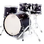 DrumWorkshop  DESIGN SERIES  (22-10-12-16 ) shell pack