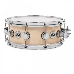 "Drum Workshop Collector's Satin Oil 14"" x 5"" pergődob, 8020381"
