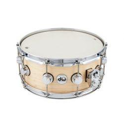 "Drum Workshop Collector's USA Satin Oil 14""x 6"" pergődob, 8020401"