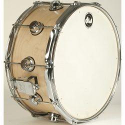 "Drum Workshop Collector's USA Satin Oil 14""x 7"" pergődob 8020421"
