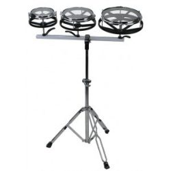 "Gewa Roto-Tom set 6"",8"",10"" , 826070"