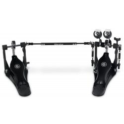 Gibraltar Stealth G Drive  dupla pedal  9811SGD-DB