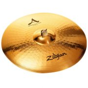 "Zildjian 22"" A Medium Heavy Ride Brilliant A0052"