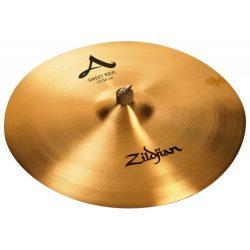 "Zildjian 23"" A Zildjian Sweet Ride  A0082"