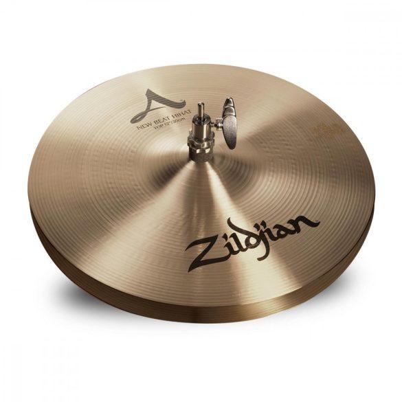 """Zildjian Avedis 12"""" A  NEW BEAT Hi-Hats lábcintányér, A0113"""