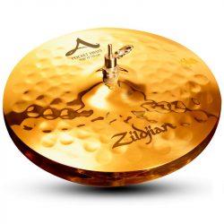 """Zildjian 13"""" A ZILDJIAN POCKET Hi-Hats lábcintányér, A0144"""