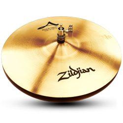"""Zildjian 14"""" A ZILDJIAN ROCK Hi-Hats lábcintányér, A0160"""