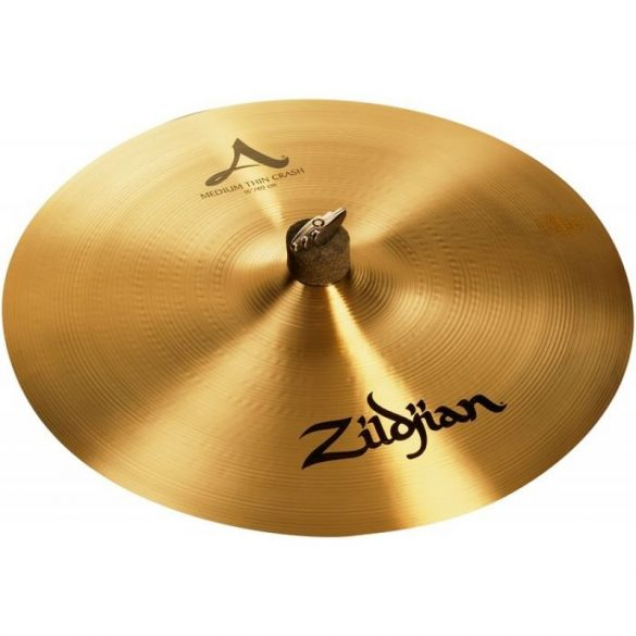 "Zildjian Avedis 17"" A  MEDIUM THIN CRASH  A0231"