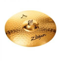 "Zildjian Avedis 17"" Heavy Crash Brilliant   A0277"