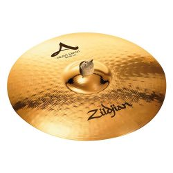 "Zildjian Avedis 18"" Heavy Crash Brilliant  A0278"