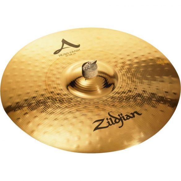 "Zildjian Avedis 19"" Heavy Crash Br. A0279"