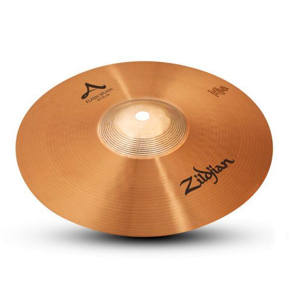 "Zildjian 10"" A FLASH SPLASH"