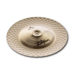 "Zildjian Avedis 19"" Ultra Hammered China Brilliant A0369"