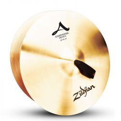 "Zildjian 18"" SYM-FRENCH TONE PAIR"