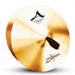 "Zildjian 20"" SYM-VIENNESE TONE PAIR"