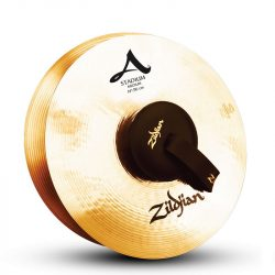 "Zildjian 14"" STADIUM SERIES MEDIUM PAIR"