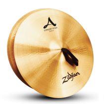 """Zildjian 20"""" A ZILDJIAN CONCERT STAGE PAIR"""