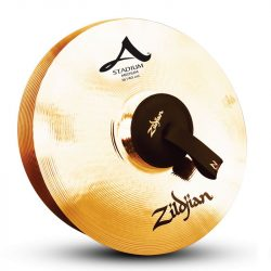 "Zildjian 16"" STADIUM SERIES MEDIUM PAIR"