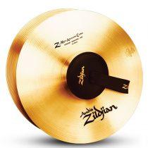 """Zildjian 14"""" Z MAC (AZ) SINGLE WITH GROMMET"""