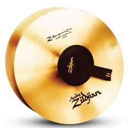 "Zildjian 14"" Z MAC (AZ) SINGLE WITH GROMMET"