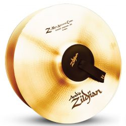 "Zildjian 16"" Z MAC (AZ) SINGLE WITH GROMMET"