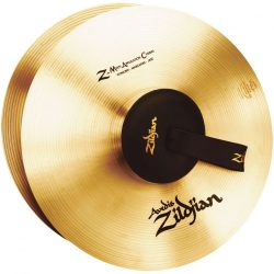 "Zildjian 18"" Z MAC (AZ) PAIR WITH GROMMETS"