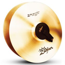 "Zildjian 18"" Z MAC (AZ) SINGLE WITH GROMMET"