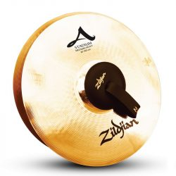 "Zildjian 16"" STADIUM SERIES MEDIUM HEAVY PAIR"