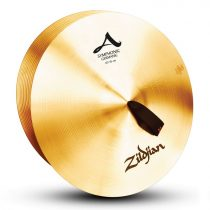 """Zildjian 18"""" SYM-GERMANIC TONE PAIR"""