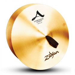 "Zildjian 20"" SYM-GERMANIC TONE PAIR"