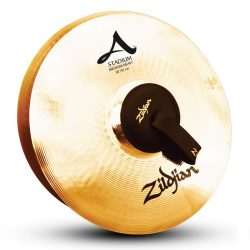 "Zildjian 18"" STADIUM SERIES MEDIUM HEAVY PAIR"