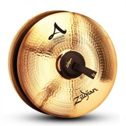 "Zildjian 20"" STADIUM SERIES MEDIUM HEAVY PAIR"