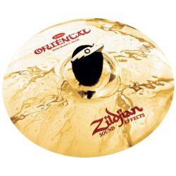 "Zildjian 9"" ORIENTAL TRASH SPLASH"