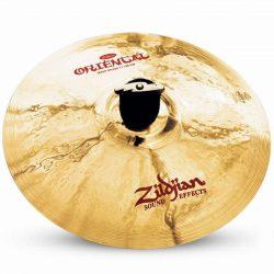 "Zildjian 11"" ORIENTAL TRASH SPLASH"