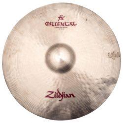 "Zildjian Oriental 22"" FX Crash Of Doom cintányér, A0623"