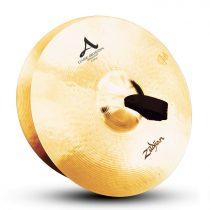 "Zildjian 16"" CLASSIC ORCHESTRAL SELECTION MEDIUM LIGHT PAIR"
