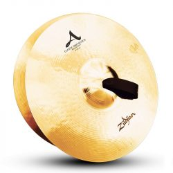 "Zildjian 16"" CLASSIC ORCHESTRAL SELECTION MEDIUM LIGHT PAIR"