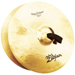 "Zildjian 20"" CLASSIC ORCHESTRAL SELECTION MEDIUM LIGHT PAIR"