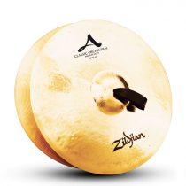 "Zildjian 22"" CLASSIC ORCH. SEL MED LIGHT PR"