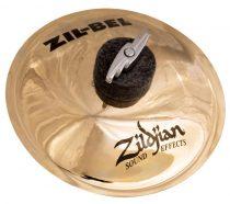 """Zildjian 6"""" SMALL ZIL BELL cintányér, A20001"""