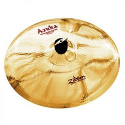 "Zildjian 15"" AZUKA LATIN MULTI CRASH HAND / STICK"