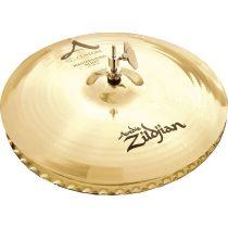 """Zildjian 13"""" A CUSTOM MASTERSOUND Hi-hats lábcintányér, A20500"""