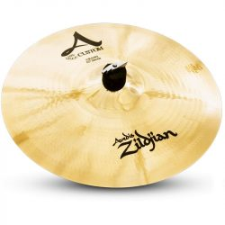 "Zildjian 15"" A CUSTOM CRASH BRILLIANT"
