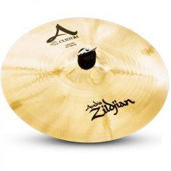 "Zildjian 15"" A CUSTOM CRASH BRILLIANT"