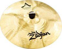 "Zildjian 16"" A CUSTOM CRASH BRILLIANT"