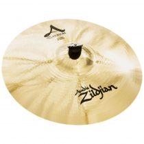 "Zildjian 18"" A CUSTOM CRASH BRILLIANT"