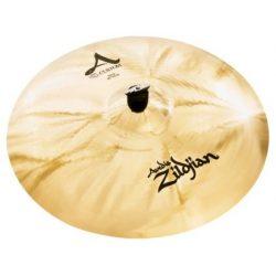 "Zildjian 22"" A CUSTOM RIDE BRILLIANT"