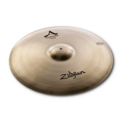 "Zildjian 20"" A CUSTOM PING RIDE BRILL"