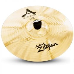 "Zildjian 14"" A CUSTOM CRASH BRILLIANT  A20525"